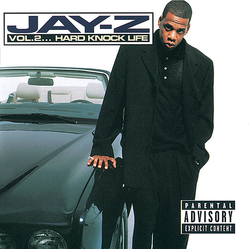 Vol.2 ... Hard Knock Life von JAY-Z