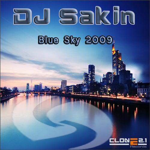 Blue Sky 2009 de DJ Sakin