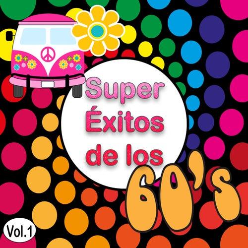 Super éxitos de los 60 Vol. 1 von Various Artists