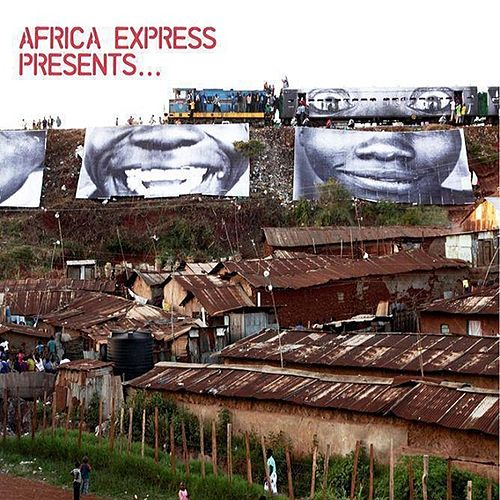 Africa Express Presents... by Various Artists
