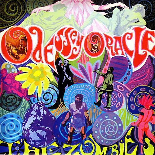 Odessey & Oracle de The Zombies