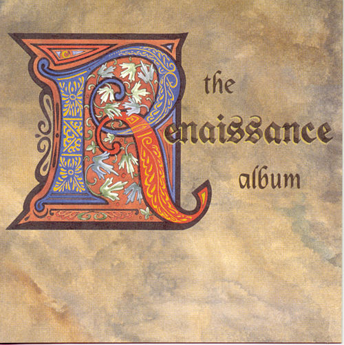 The Renaissance Album von Various Artists