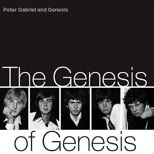 The Genesis of Genesis von Genesis