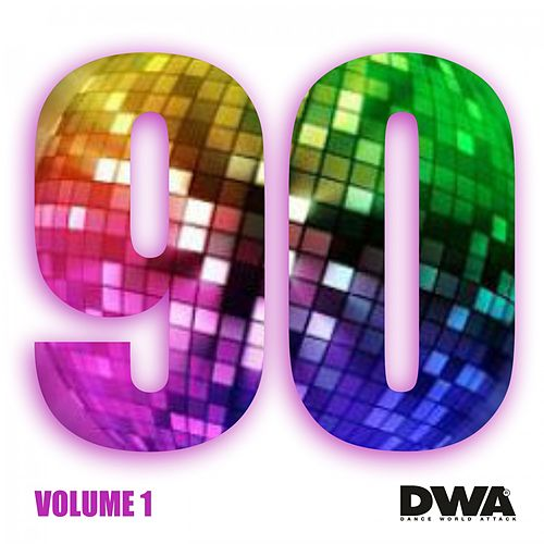 90 (Volume 1) de Various Artists