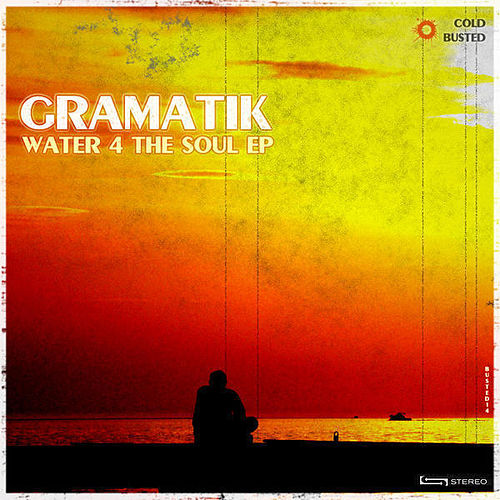 Water 4 The Soul EP von Gramatik