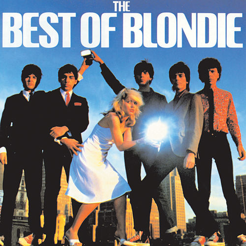 The Best Of Blondie de Blondie