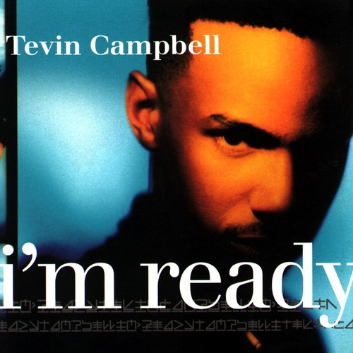 I'm Ready von Tevin Campbell