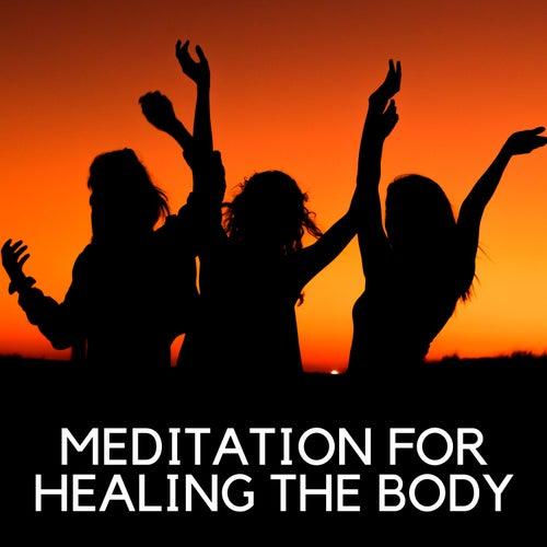 Meditation for Healing the Body by Reiki Healing Music Ensemble