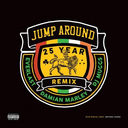 Jump Around (25 Year Remix) de DJ Muggs