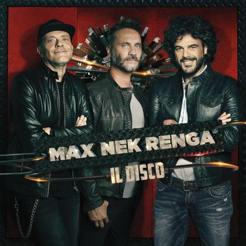 Max Nek Renga - Il disco (Live) de Max Nek Renga