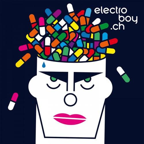 Nur eine Maschine by Electroboy.ch