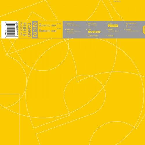 Tango Forte pt.2 de Dublex Inc.