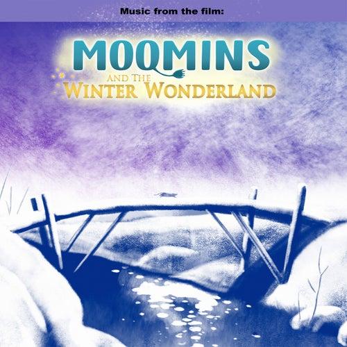 Moomins and the Winter Wonderland (Original Motion Picture Soundtrack) de Various Artists