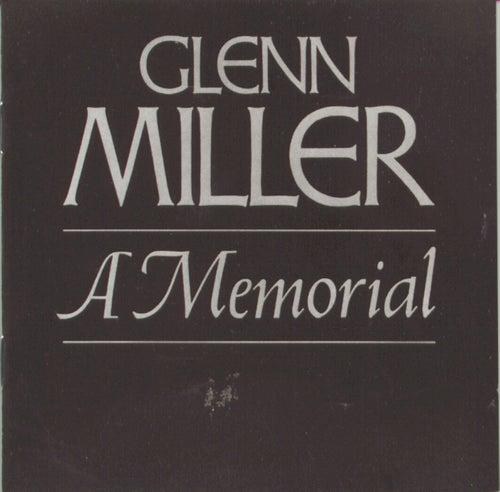 A Memorial von Glenn Miller