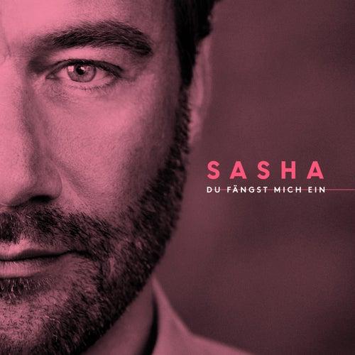 Du fängst mich ein von Sasha