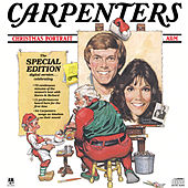 Christmas Portrait by Carpenters