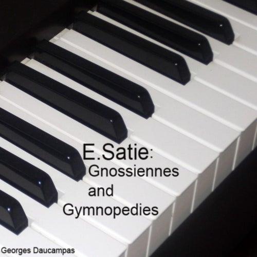 Gnossiennes and Gymnopedies von Georges Daucampas