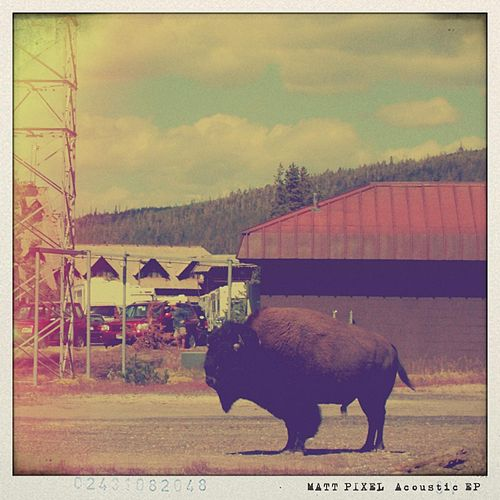 Acoustic EP de Matt Pixel