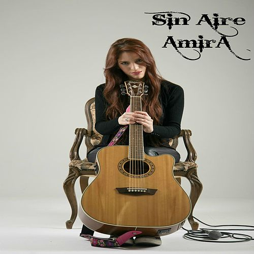 Sin aire by Amira