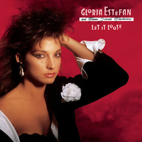 Let It Loose de Gloria Estefan