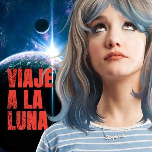 Viaje a la Luna de Ángela Torres