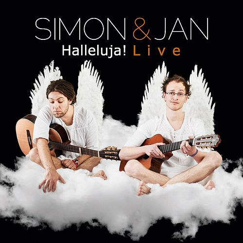 Halleluja! Live by Simon