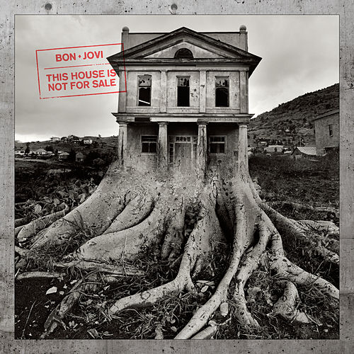 This House Is Not For Sale (Deluxe) de Bon Jovi