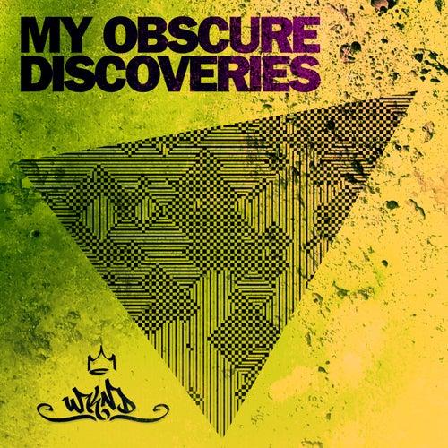 My Obscure Discoveries, Vol. 2 de Various Artists