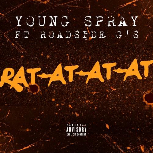 Rat-At-At-At by Young Spray