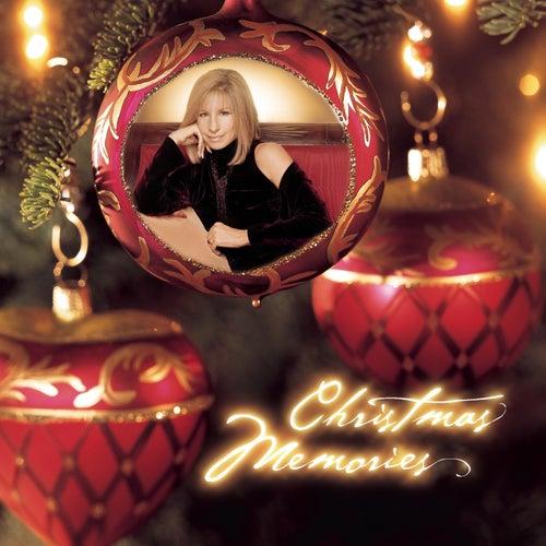 Christmas Memories de Barbra Streisand