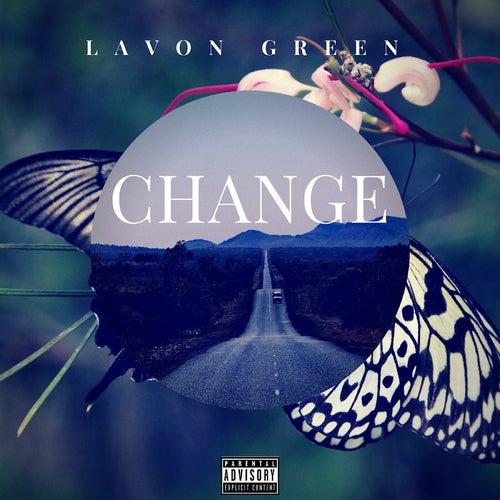 Change de Lavon Green