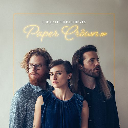 Can't Cheat Death von The Ballroom Thieves