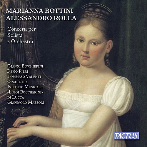 Concerti per solista e orchestra by Various Artists