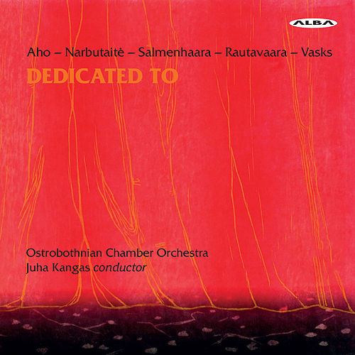 Dedicated To de Ostrobothnian Chamber Orchestra