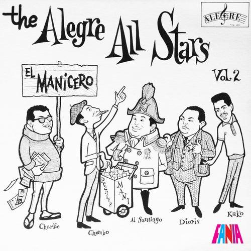 El Manicero de Alegre All Stars