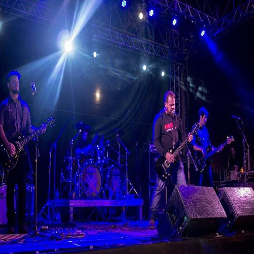 Defiant 'till the End (Live) by Furyan