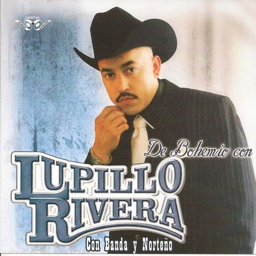 De Bohemio Con Lupillo Rivera de Lupillo Rivera