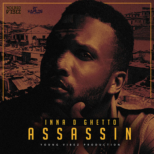 Inna D Ghetto by Assassin