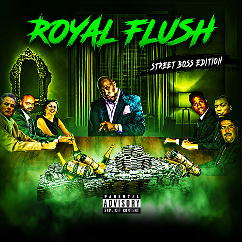 Street Boss Edition von Royal Flush