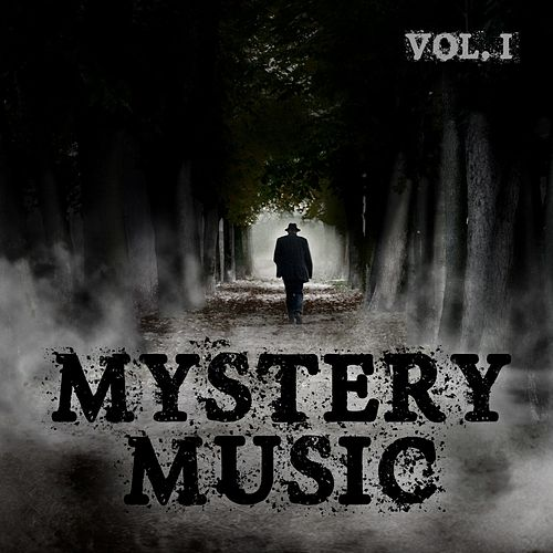 Mystery Music, Vol. 1 by Various Artists