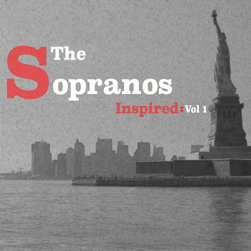 The Sopranos Inspired: Vol 1 de Various Artists