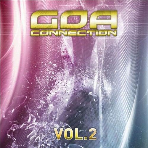 Goa Connection, Vol. 2 de Various Artists
