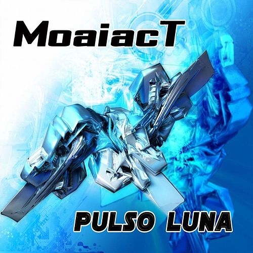 Pulso Luno by Moaiact