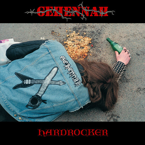 Hardrocker by Gehennah