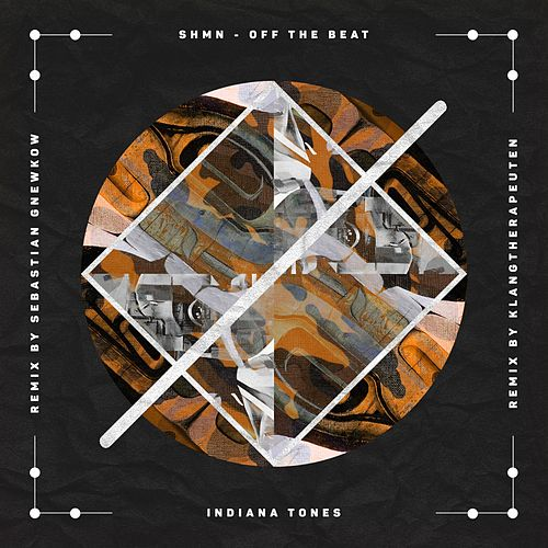 Off the Beat by SHMN