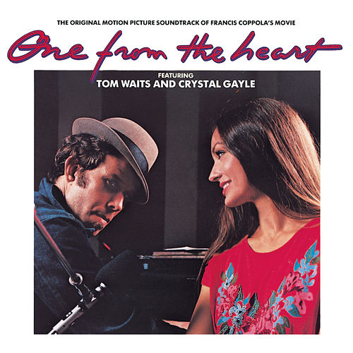 One From The Heart de Tom Waits
