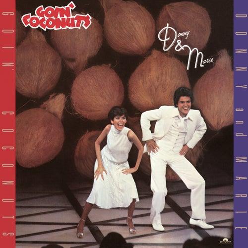 Goin' Coconuts von Donny & Marie Osmond