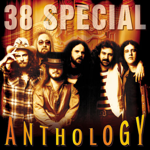 Anthology by .38 Special