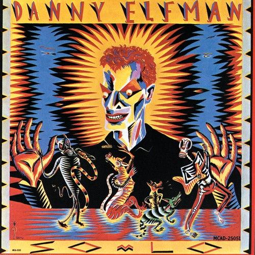 So-Lo de Danny Elfman