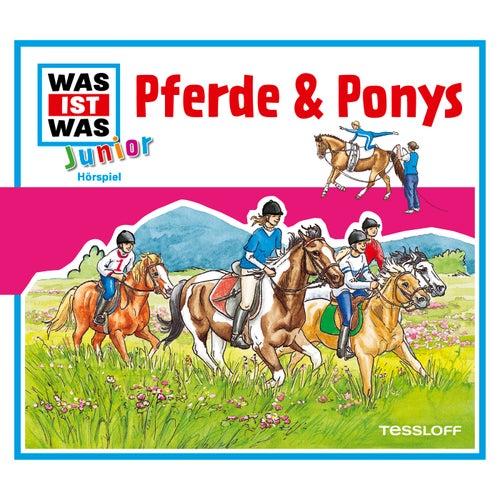 02: Pferde & Ponys von Was Ist Was Junior